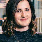 Madeleine K - Trainee
